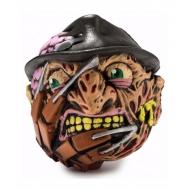 Les Griffes de la nuit - Balle anti-stress Madballs Freddy Krueger