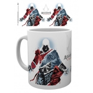 Assassin's Creed - Mug Compilation 2