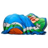 Asterix - Oreiller Sleeping Obelix 74 cm