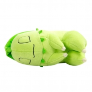 Pokemon - Peluche Sleeping Germignon 16 cm