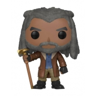 The Walking Dead - Figurine POP! Ezekiel 9 cm