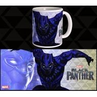 Mug Black Panther - War Suit