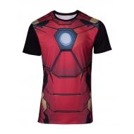 Marvel - T-Shirt Iron Man