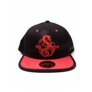 God of War - Casquette Snapback 3D Embroidery