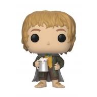 Le Seigneur des Anneaux - Figurine POP! Merry Brandybuck 9 cm