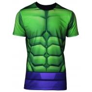 Marvel - T-Shirt Hulk