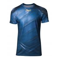 Thor Ragnarok - T-Shirt Loki Armor