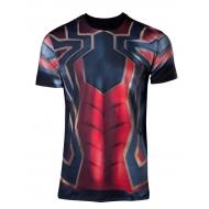 Avengers Infinity War - T-Shirt Iron Spider