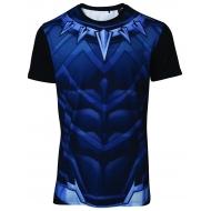 Black Panther - T-Shirt Black Panther