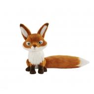 Le Petit Prince - Peluche Renard 20 cm