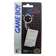 Nintendo - Porte-clés métal Game Boy 3D 6 cm