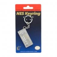 Nintendo - Porte-clés métal 3D NES Controller 6 cm