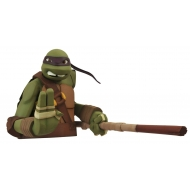 Les Tortues Ninja - Tirelire Donatello 20 cm