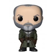 Game of Thrones - Figurine POP! Davos Seaworth 9 cm