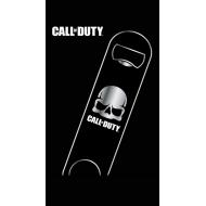Call of Duty - Décapsuleur Logo 12 cm