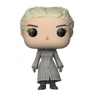 Game of Thrones - Figurine POP! Daenerys (White Coat) 9 cm