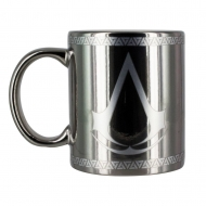 Assassin's Creed - Mug Logo Chrome