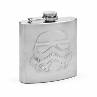 Star Wars -  Flasque Original Stormtrooper Helmet