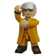 Retour vers le Futur 2 - Figurine Vinimates Doc Brown 10 cm