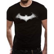 Batman - T-Shirt Bats Logo