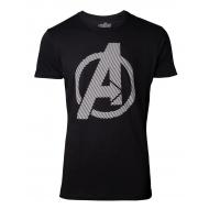Avengers Infinity War - T-Shirt Logo