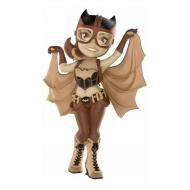 DC Bombshells - Figurine Rock Candy Batgirl Sepia 13 cm