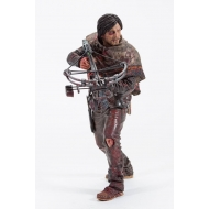 The Walking Dead - Figurine Daryl Dixon Survivor Edition 25 cm