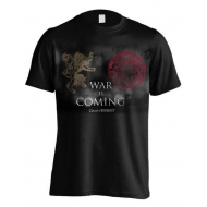 Game of thrones - T-Shirt War Is Coming