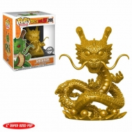 Dragon Ball Z - Figurine POP! Shenron (Gold) 15 cm