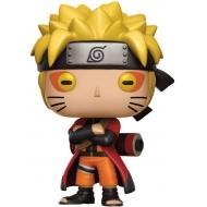 Naruto Shippuden - Figurine POP! Naruto (Sage Mode) 9 cm