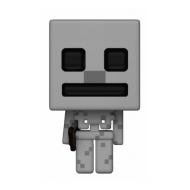 Minecraft - Figurine POP! Skeleton 9 cm