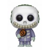 L'etrange Noel de Mr. Jack - Figurine POP! Barrel 9 cm