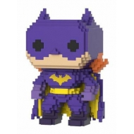 DC Comics - Figurine POP! 8-Bit Classic Batgirl 9 cm