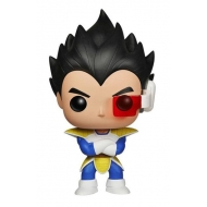 Dragon Ball Z - Figurine POP! Vegeta 10 cm