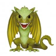 Game of Trones - Figurine POP! Rhaegal 15 cm