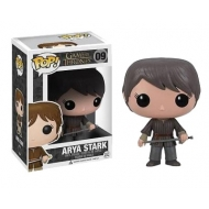 Game of Thrones - Figurine POP! Arya Stark 10 cm