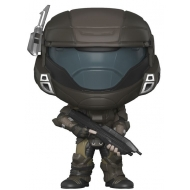 Halo - Figurine POP! ODST Buck 9 cm