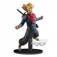 Dragon Ball Z - Figurine BWFC Vol. 6 Trunks by Salvador Gomes 18 cm