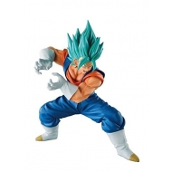 Dragon Ball Super - Figurine Final Kamehame-Ha Super Saiyan Blue Vegetto 16 cm