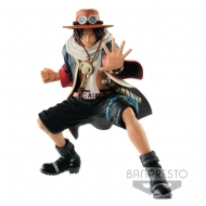 One Piece - Figurine King Of Artist Portgas D. Ace 20 cm