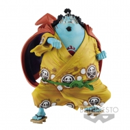 One Piece - Figurine King Of Artist Jinbe 13 cm