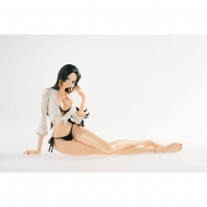 One Piece - Figurine Glitter & Glamours Shiny Venus Boa Hancock 17 cm