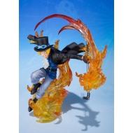 One Piece - Statuette FiguartsZERO Sabo Fire Fist 19 cm