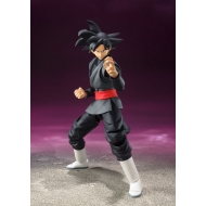 Dragon Ball Super - Figurine S.H. Figuarts Goku Black Tamashii Web Exclusive 18 cm