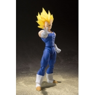 Dragon Ball Z - Figurine S.H. Figuarts Majin Vegeta Tamashii Web Exclusive 16 cm