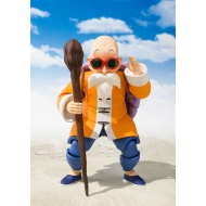 Dragon Ball - Figurine S.H. Figuarts Master Roshi Tamashii Web Exclusive 14 cm