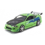 Fast & Furious - Réplique métal Mitsubishi Eclipse 1995