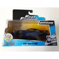 Fast & Furious 7 - Réplique métal 1/32 Nissan GT-R R35