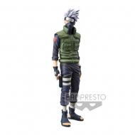 Naruto Shippuden - Figurine Grandista Shinobi Relations Uzumaki  27 cm