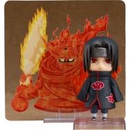 Naruto Shippuden - Figurine Nendoroid Itachi Uchiha 10 cm